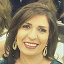المحامية سوزان إسماعيل