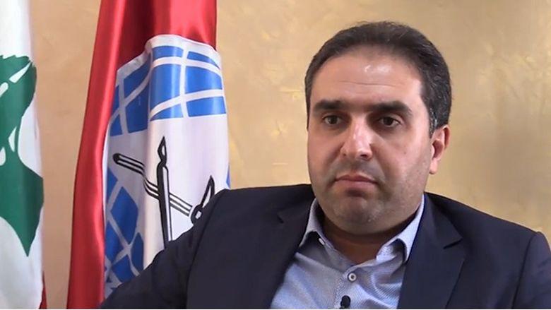 ناصر: التسوية السياسية لن تكون على حساب موقعنا ودورنا