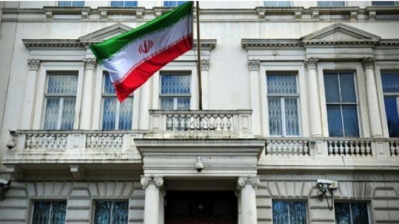 إخلاء سفارة إيران في أنقرة!