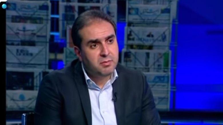 ناصر: الأهم بعد تشكيل الحكومة وقف الهدر ومحاربة الفساد