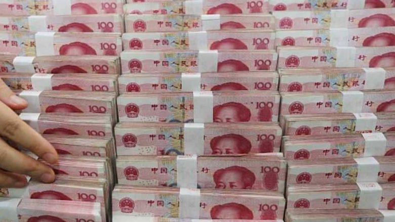 الصين تصنع اثنين من أصحاب المليارات أسبوعيا