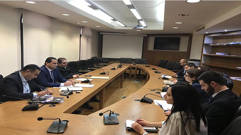 """لقاء لـ""""التقدمي"""" مع قسم الطاقة في البنك الدولي ويشرح رؤيته لقطاع الكهرباء"""