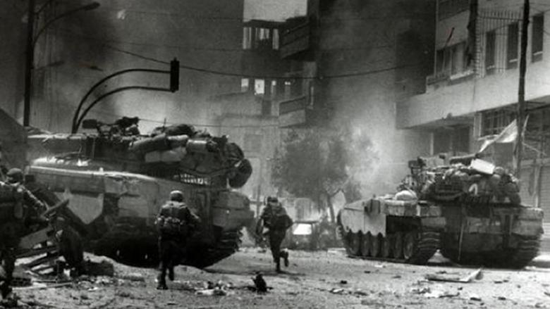 التحذير الفرنسي للبنان شبيه بتحذير السفير الفرنسي قبيل اجتياح 1982!؟