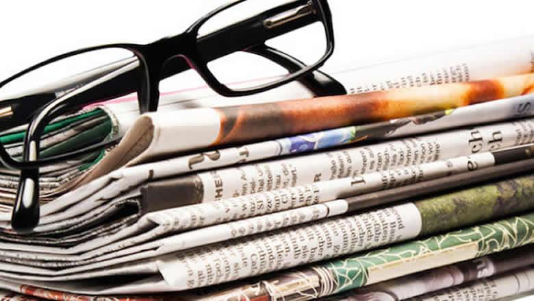 أسرار وعناوين الصحف ليوم الأربعاء 19 كانون الأول 2018
