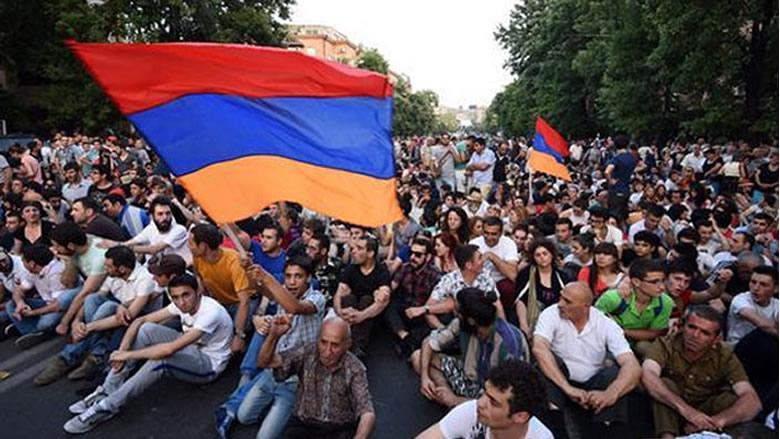 """كيدانيان يكشف عبر """"الأنباء"""": لا عقدة أرمنية... وهكذا سيكون الحل"""