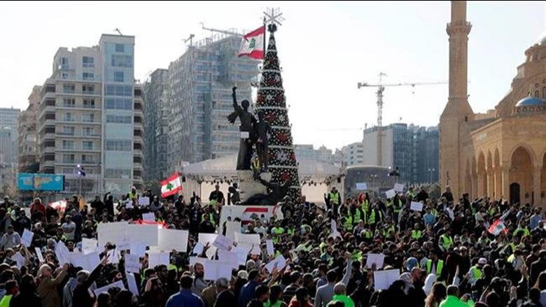لبنان يدخل زمن الانقلابات... ورسائل مشفّرة بين الحلفاء