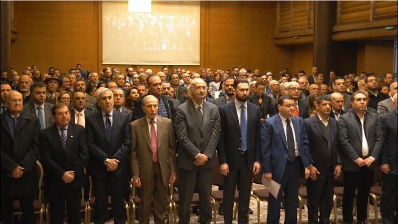 """حفل إطلاق الموقع الجديد لجريدة """"الأنباء"""" برعاية وحضور رئيس اللقاء الديمقراطي النائب تيمور جنبلاط"""