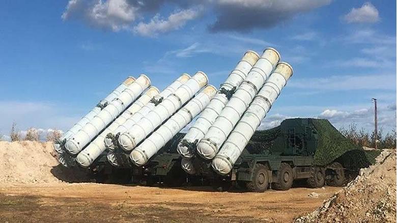 """تركيا لروسيا: أسرار صواريخكم """"إس-400"""" في بئر عميق ولن نكشفها للأمريكيين"""