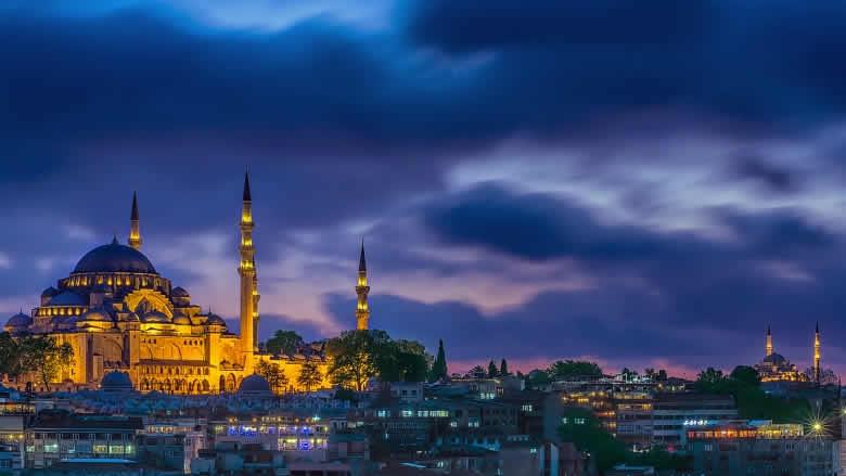 تركيا تعيد حقوق الإنسان إلى الزمن العثماني!