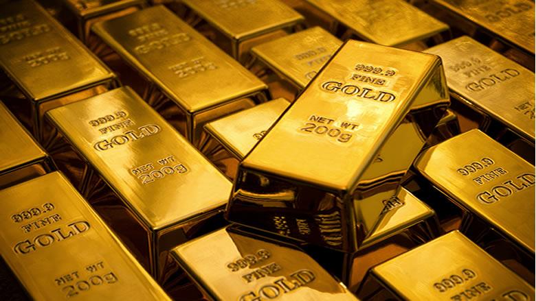 الذهب يرتفع وزيادة في الطلب على الملاذات الآمنة