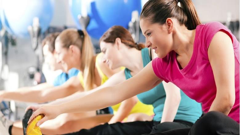 الرياضة تخفض ضغط الدم كالدواء