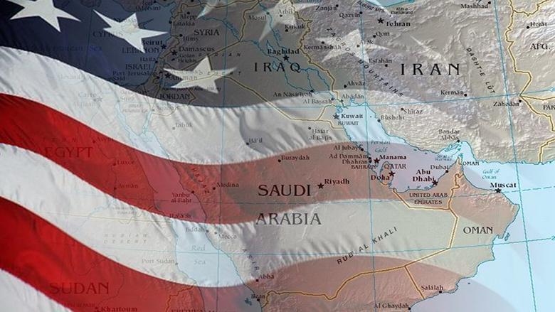 هل هو «شرق أوسط ما بعد الولايات المتحدة»؟