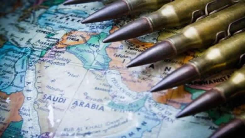 من سوريا والعراق إلى اليمن وفلسطين وإيران... هذا ما سترثه 2019