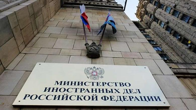 الخارجية الروسية تحذر من مظاهرات وإضرابات في عدة دول