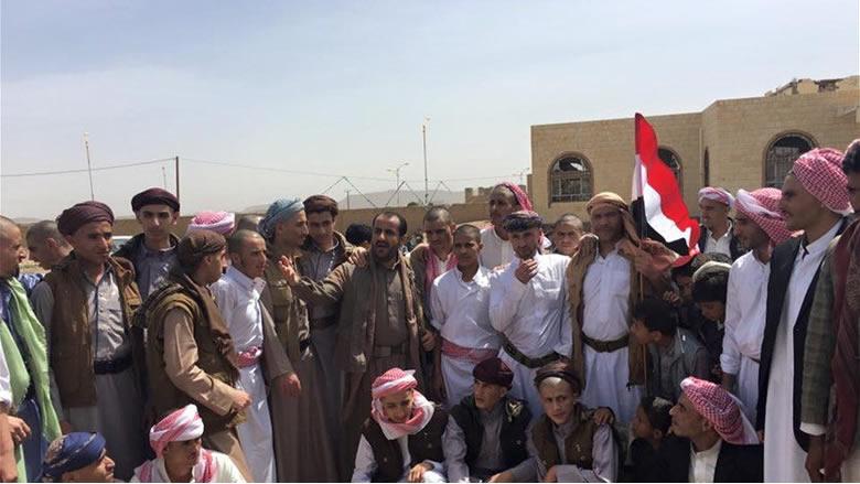 اتفاق لتبادل مئات الأسرى بين الحكومة اليمنية والحوثيين