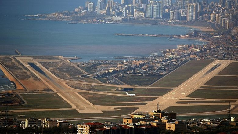 المطار يبشّر بانفجار… وما علاقة الطائرة الرئاسية؟