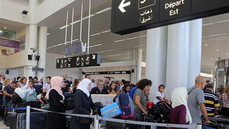 الصايغ: لمحاسبة المسؤولين عن فضيحة المطار!