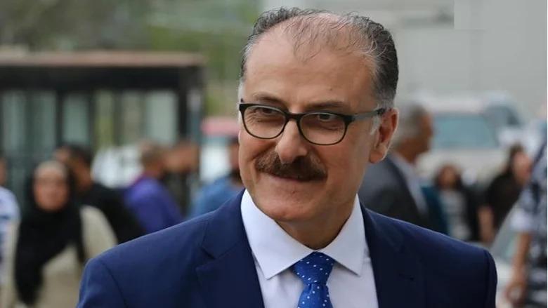 عبدالله متضامناً مع الأسمر: سنبقى ندافع عن حرية الرأي
