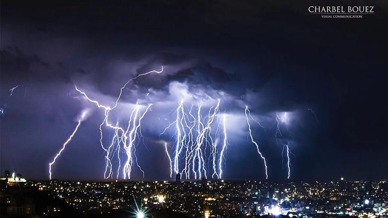 """""""تريسي"""" تحل محل """"نورما"""": العاصفة تهب مرتين!"""