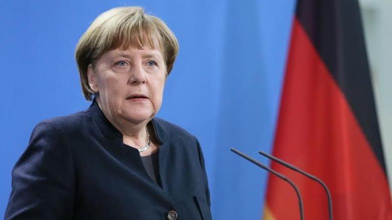 ميركل: نتحمل مسؤولية الجرائم النازية التي ارتكبت في اليونان