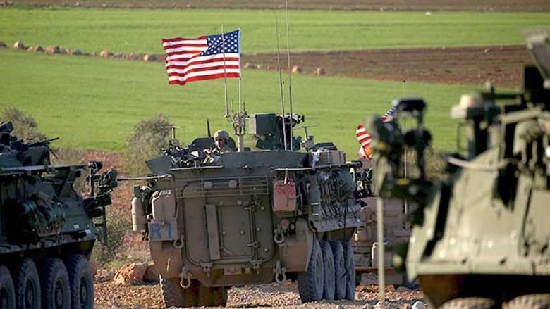 الجيش الأميركي بدأ سحب معدات من سوريا