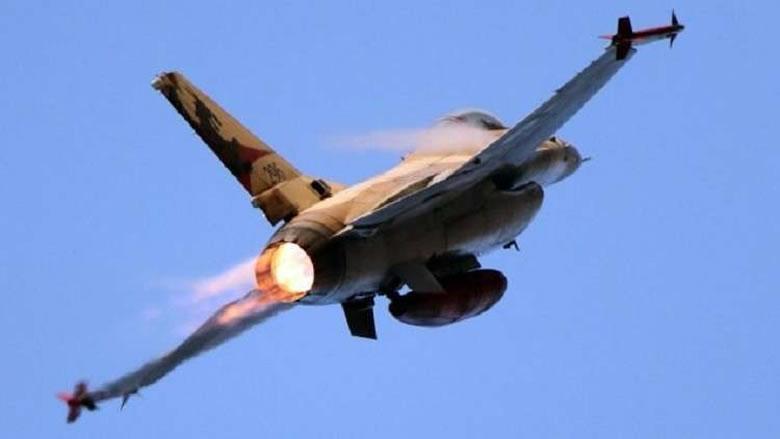 """الولايات المتحدة تمنع إسرائيل من بيع طائرات """"إف-16"""""""