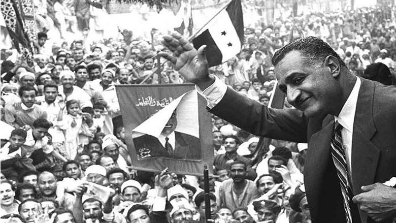 الذكرى الأولى بعد المئة لميلاد القائد عبد الناصر