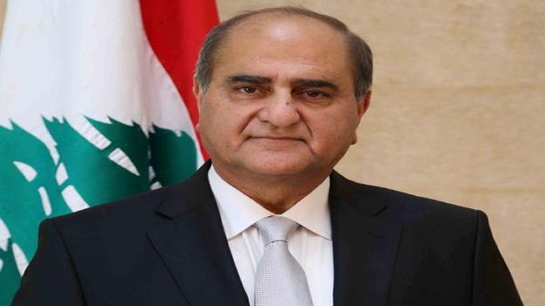 وزير البيئة: حضرت الى الجاهلية بصفة شخصية وليس كممثل لرئيس الجمهورية