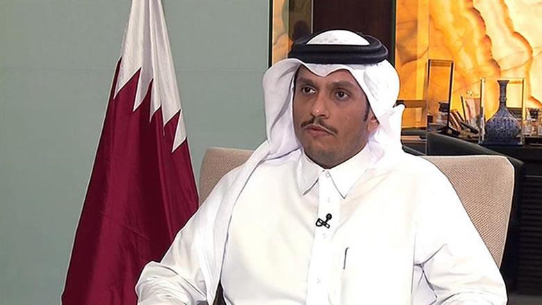 وزير الخارجية القطري: قطر لا ترى ضرورة لإعادة فتح سفارة في سوريا