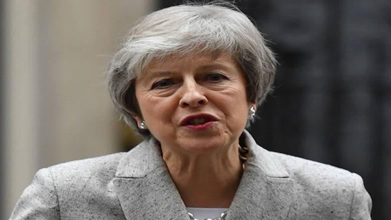 ماي ستجبر البرلمان على التصويت مجدداً على اتفاق البريكست