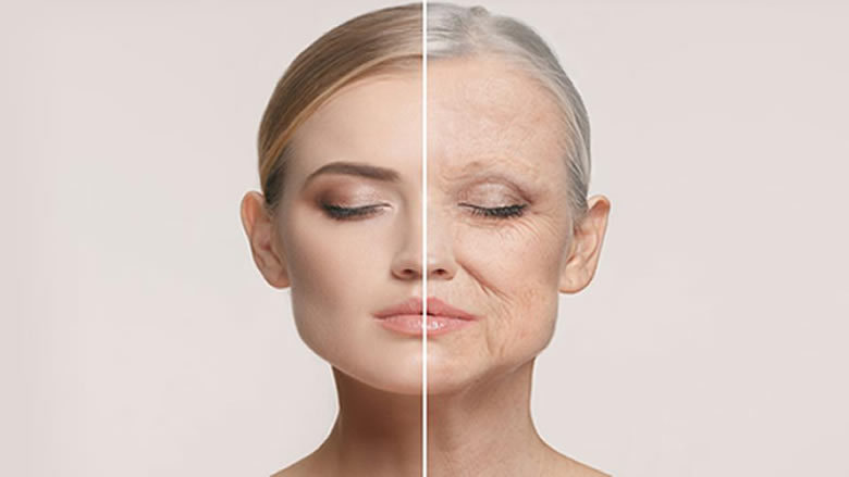 عادات تعجل بظهور الشيخوخة