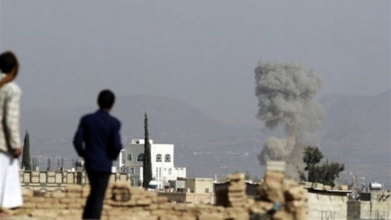 الأمم المتحدة توافق اليوم على مراقبي الهدنة في اليمن