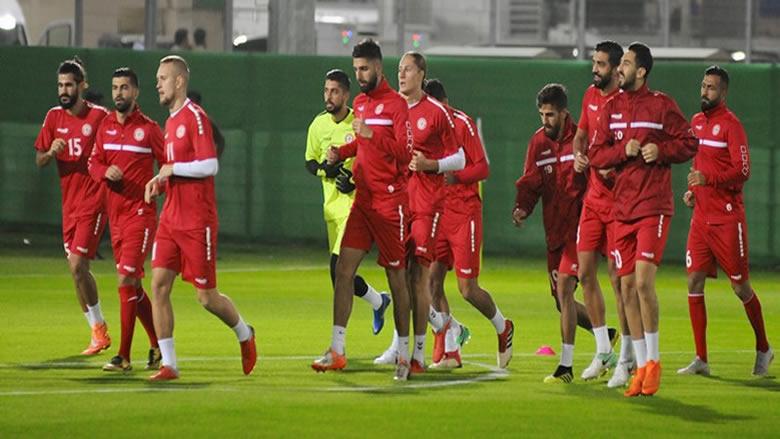 كأس آسيا: لبنان لكتابة تاريخه بفوز أول والعبور للدور الثاني