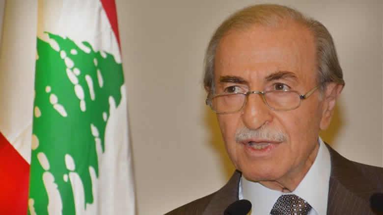 الخليل: بري وكتلته لن يشاركا في القمة العربية التنموية