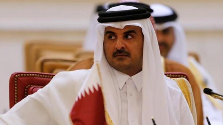أمير قطر سيشارك في القمة في بيروت