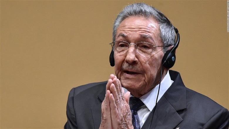 كاسترو يهاجم واشنطن في الذكرى الستين للثورة الكوبية