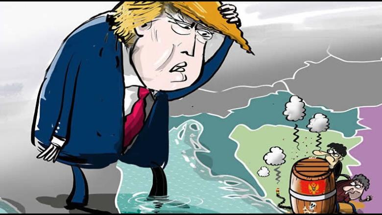 """سرّي للغاية"""".. تقرير داخلي في إدارة ترامب حول سياسة """"الضغط"""" على إيران!"""