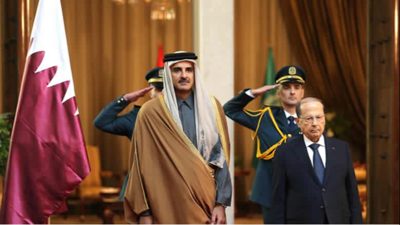 قطر تستثمر بسندات حكومة لبنان بـ500 مليون دولار