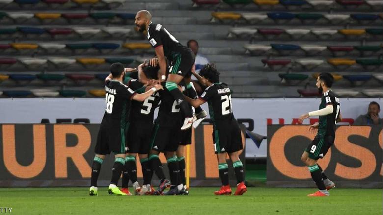 الإمارات تتأهل إلى الدور ربع النهائي بكأس آسيا 2019