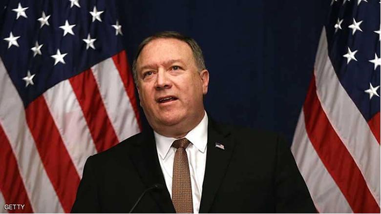 """بومبيو محذرا: التهديد الإيراني """"حقيقي"""""""