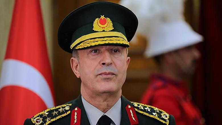 أنقرة: مصير المنطقة مرتبط بتركيا