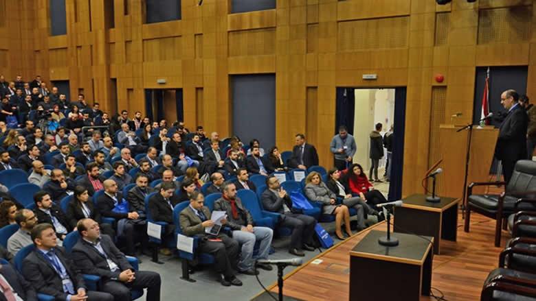 AUB تنظم وتستضيف اليوم الأول للأمن الإلكتروني في لبنان