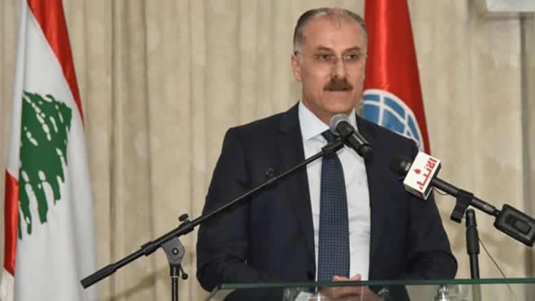 عبدالله يأسف لما آلت اليه الأوضاع في نقابة الاطباء في بيروت
