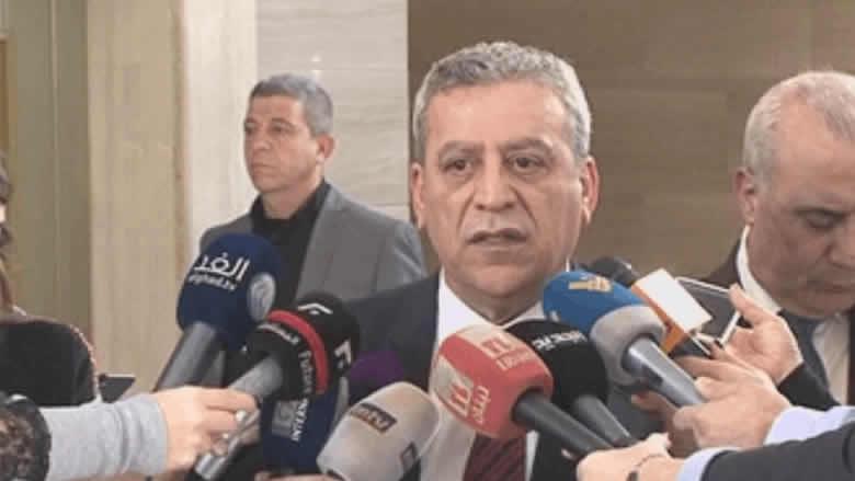 بزي: بري سيدعو لجلسات تشريعية متتالية