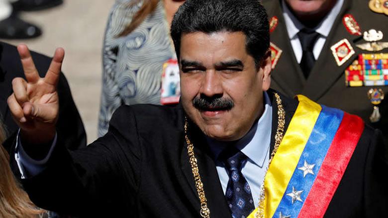 فلسطين تدين تدخل بعض الدول في شؤون فنزويلا