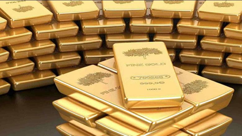 الذهب مستقر مع تأثر الدولار بمخاوف النمو والإغلاق الأميركي