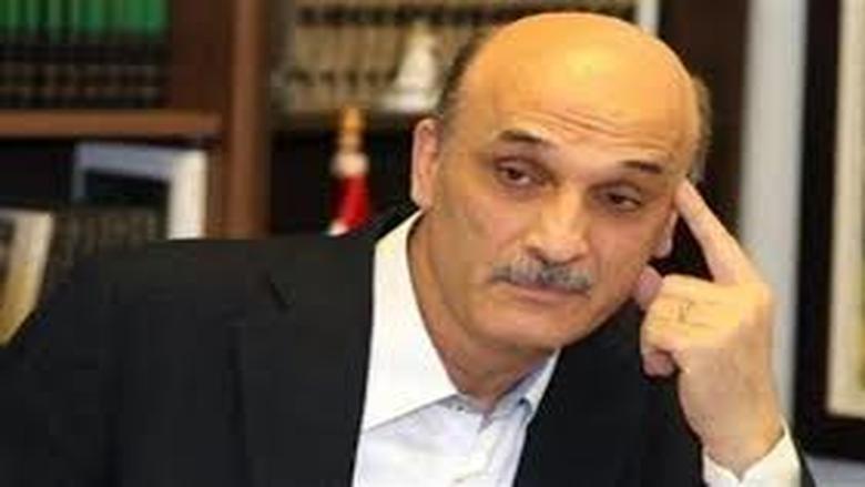جعجع يتقدم بشكوى قضائية ضد قناة الجديد