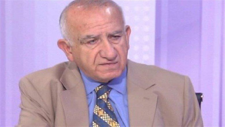 رحيل الصحافي ادمون صعب