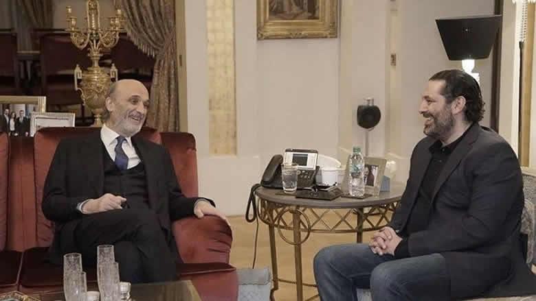 لقاءات باريس الحكومية بلا جديد... والحسم في بيروت