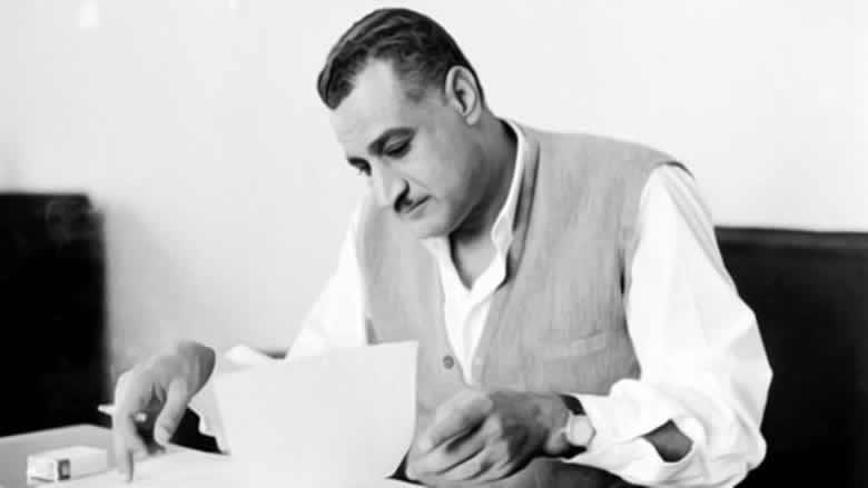 تاريخ ميلاد عبد الناصر... هل تتذكرونه؟